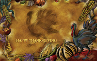 Happy Thanksgiving [3] wallpaper 2560x1600 jpg