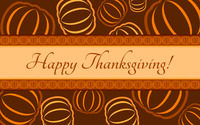 Happy Thanksgiving! wallpaper 2880x1800 jpg