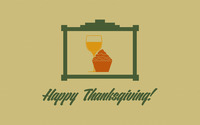 Happy Thanksgiving [10] wallpaper 2880x1800 jpg