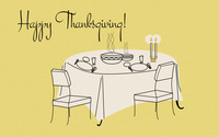 Happy Thanksgiving [7] wallpaper 2880x1800 jpg