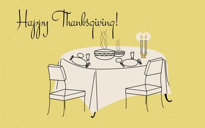 Happy Thanksgiving [7] wallpaper
