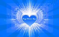 Happy Valentine's Day! [2] wallpaper 2880x1800 jpg