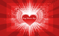 Happy Valentine's Day! wallpaper 2880x1800 jpg
