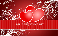 Happy Valentine's Day [11] wallpaper 2880x1800 jpg