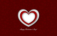 Happy Valentine's Day [10] wallpaper 2880x1800 jpg