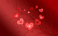 Hearts [5] wallpaper 2880x1800 jpg