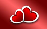 Hearts [3] wallpaper 2880x1800 jpg