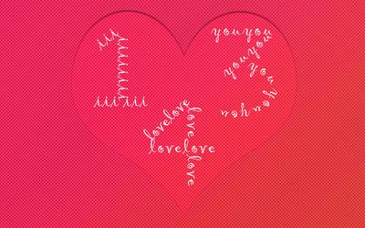 I love you [3] wallpaper