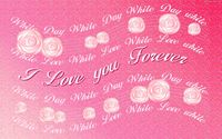 I love you forever wallpaper 1920x1200 jpg