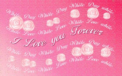 I love you forever wallpaper
