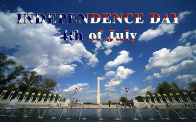Independence Day [3] wallpaper