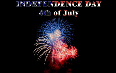 Independence Day [2] wallpaper