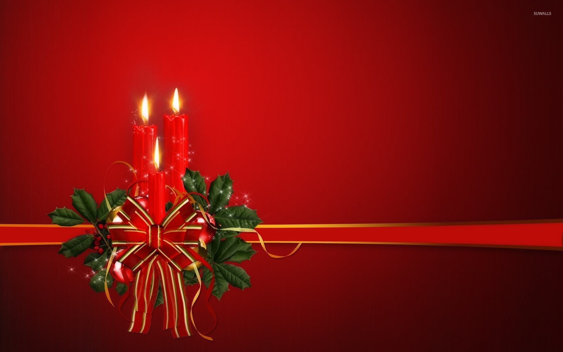 merry christmas wallpaper - holiday wallpapers - #126