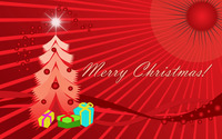 Merry Christmas [19] wallpaper 2880x1800 jpg