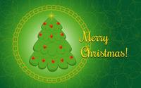 Merry Christmas [22] wallpaper 2880x1800 jpg