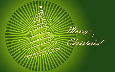 Merry Christmas [27] wallpaper