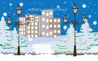 Merry Christmas [23] wallpaper 2880x1800 jpg