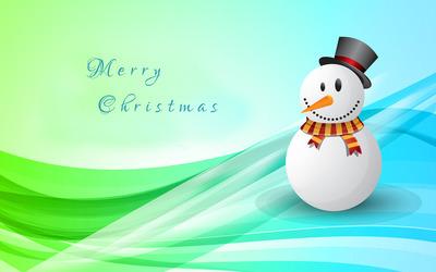 Merry Christmas [34] wallpaper