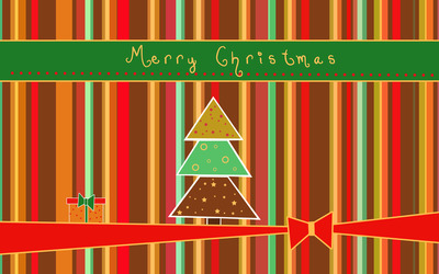 Merry Christmas [36] wallpaper