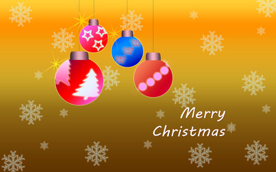 Merry Christmas [42] wallpaper