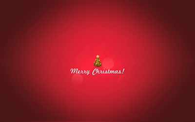 Merry Christmas [47] wallpaper