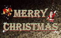 Merry Christmas [12] wallpaper 1920x1080 jpg