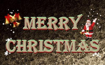 Merry Christmas [12] wallpaper