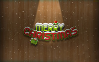 Merry Christmas [6] wallpaper 1920x1200 jpg