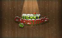 Merry Christmas [6] wallpaper 1920x1200 jpg