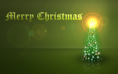 Merry Christmas [15] wallpaper