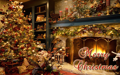 Merry Christmas [2] wallpaper