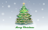 Merry Christmas [9] wallpaper 1920x1200 jpg