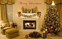 Merry Christmas [4] wallpaper 2560x1600 jpg