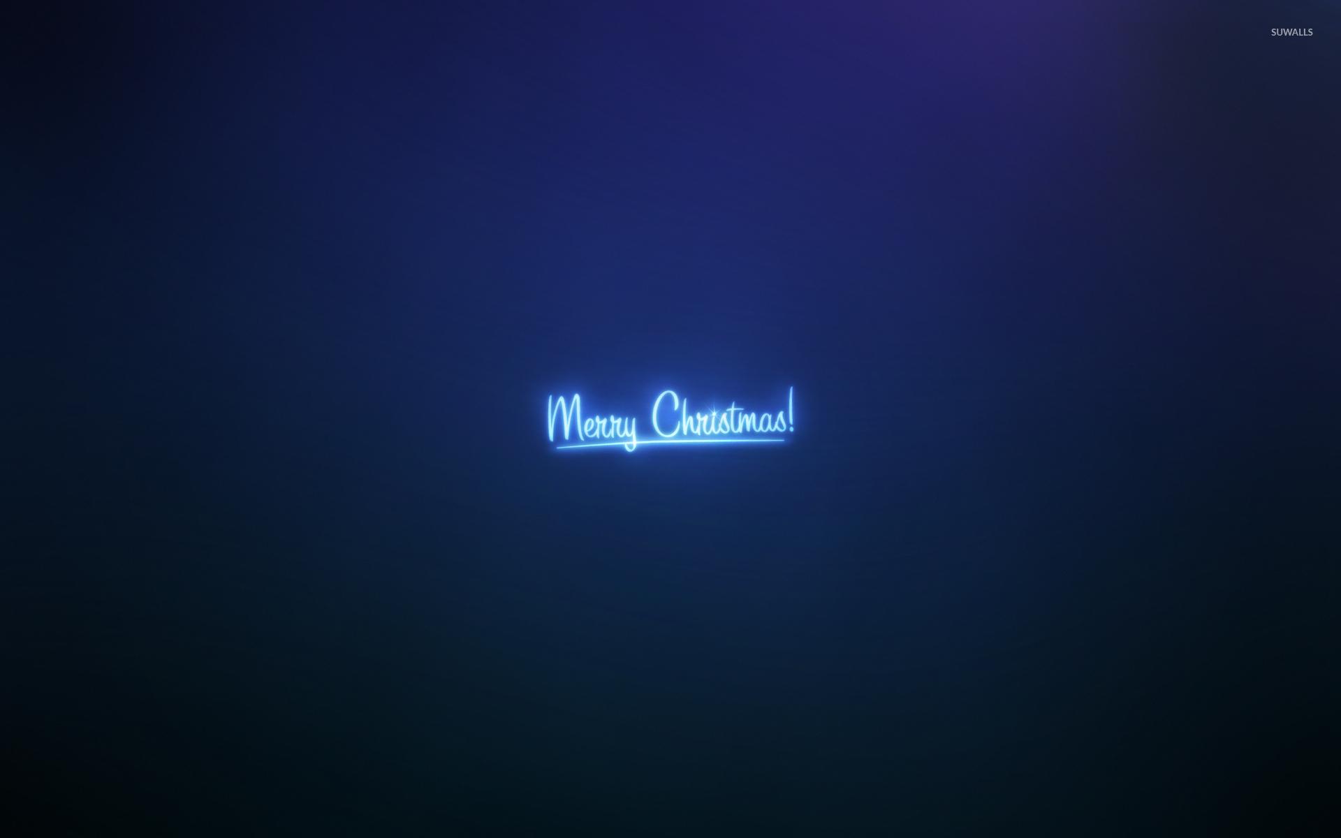 neon merry christmas lighting the christmas eve 52016