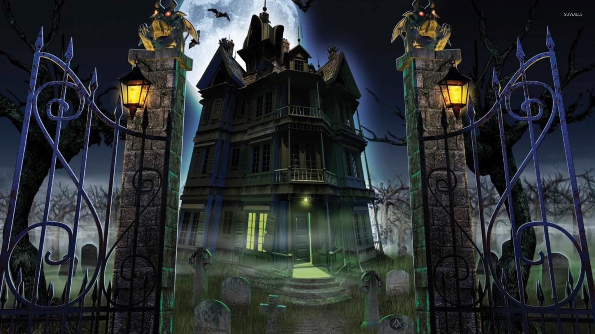 haunted mansion Take a sneak peak at the movies coming out this week (8/12) gwyneth paltrow teams with lilly pulitzer on goop line adam lambert: 'american idol focus on my sexuality was damaging.