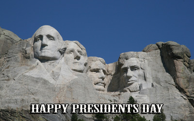 Presidents day [2] wallpaper