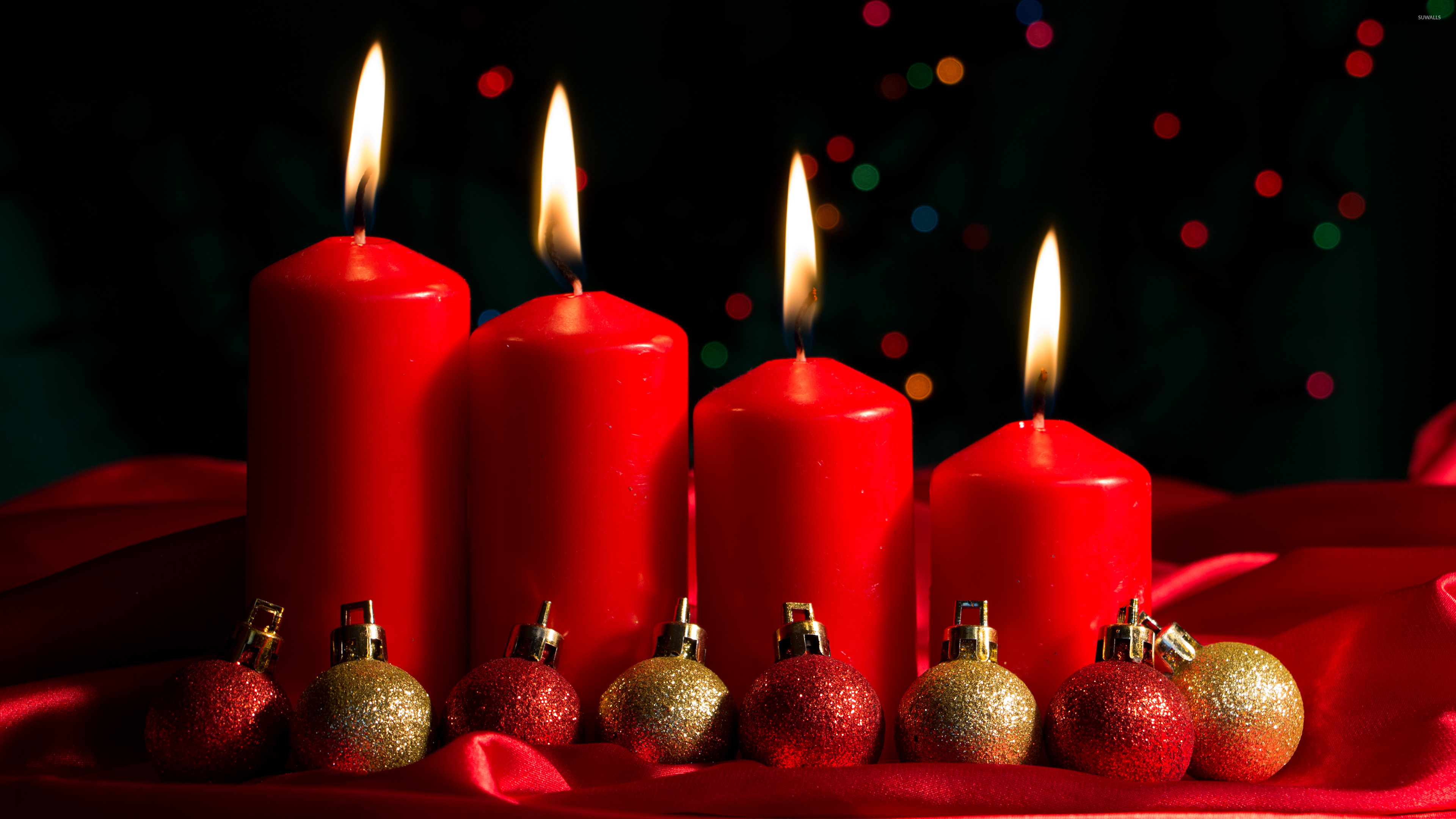 Pin Advent Candles Christmas Traditions Advent Wreaths Christmas Ideas ...
