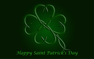 Saint Patrick's Day [2] wallpaper