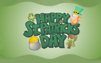 Saint Patrick's Day [8] wallpaper 1920x1200 jpg