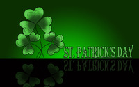 Saint Patrick's Day [3] wallpaper 2560x1600 jpg