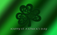 Saint Patrick's Day [6] wallpaper 2560x1600 jpg