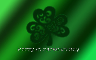 Saint Patrick's Day [6] wallpaper