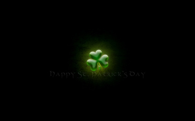 Saint Patrick's Day [4] wallpaper