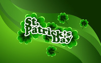 Saint Patrick's Day [5] wallpaper 2880x1800 jpg