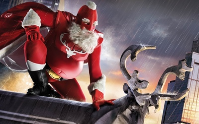 Santa Claus [3] wallpaper
