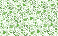 Spring flower pattern wallpaper 3840x2160 jpg