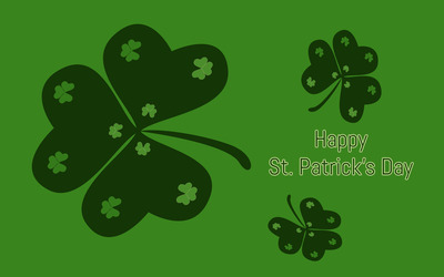 St. Patrick's Day [6] wallpaper