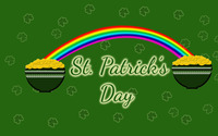 St. Patrick's Day [5] wallpaper 2880x1800 jpg