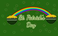 St. Patrick's Day [5] wallpaper 2880x1800 jpg