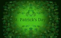 St. Patrick's Day [2] wallpaper 2880x1800 jpg